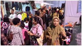 Virus Corona Bikin 90 Ribu Pekerja Event Organizer di Indonesia Menganggur