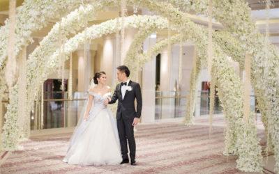Pengertian Wedding Planner