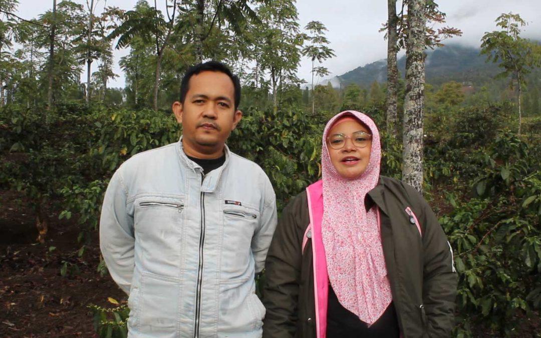 J.co Donuts & Coffee: Kopi Temanggung Harus Bisa Bersaing dengan Kopi Sumatera