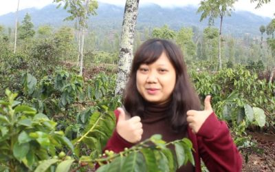The Coffee Bean & Tea Leaf Indonesia: Acara 3 Matra untuk Mengembangkan Potensi Kopi, Tembakau dan Wisata