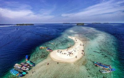 4 Tempat Asyik di Jakarta untuk Employee Gathering 2020 yang Disarankan Dyakarra