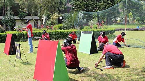 5 Tempat Outbound di Bogor Rekomendasi Dyakarra Multi Convex