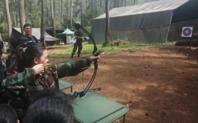 5 Tempat Outbound di Bandung Rekomendasi Dyakarra